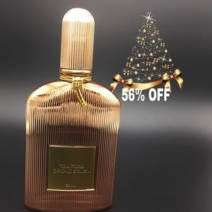 🔥New TOM FORD Orchid Soleil Perfume 1.7oz 50ml